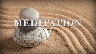 Meditación día 5 (7 min.)