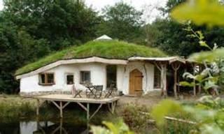 Cómo hacer techos verdes
