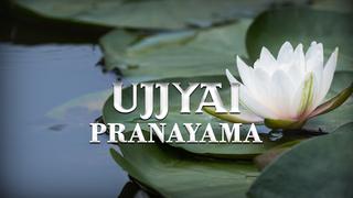 Práctica de Pranayama 3: Ujjayi