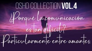 El uno de Enero - Lunes  - OSHO Talks Vol.
