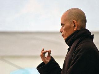 Una buena respiración - Thich Nhat Hanh