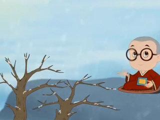 Todo es vacío - Dibujos zen