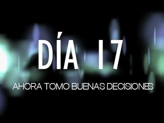 Desenganchados - Día 17