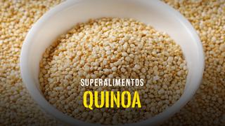 Superalimentos - Quinoa