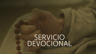 Servicio Devocional