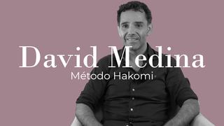 David Medina.
