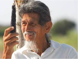 un indio Hopi nos habla de cocina