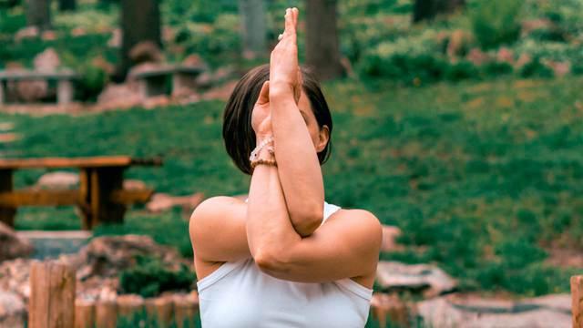 Mejora tu vida practicando yoga