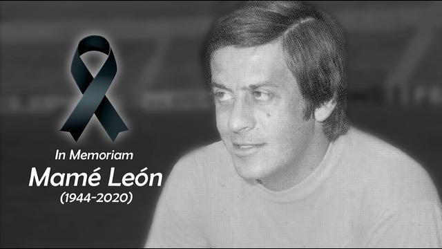 Homenaje a Mamé León en Canarias7