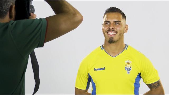 Videoday de Las Palmas Atlético 2019/20
