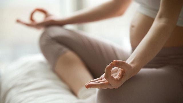 Yoga para embarazadas: beneficios y contraindicaciones
