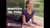 Conoce los beneficios del yoga