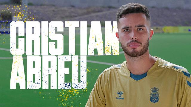 Cristian Abreu  
