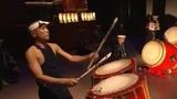El arte del Taiko, los tambores japoneses 1