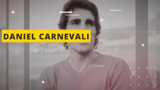 La entrevista con Daniel Carnevali