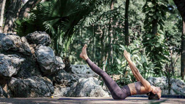 La relación entre tu mente y tu cuerpo: desconexión, dominación y control