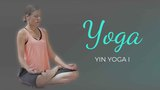 Práctica de Ying Yoga - Lorena González
