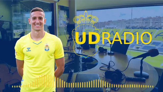 Dani 'Flaco' en UDRadio