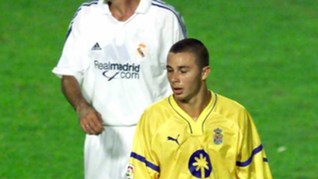 UD Las Palmas 4-2 Real Madrid | Temp. 2001/02