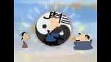 Dibujos animados Tao Te King - El Tao habla 2