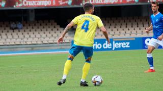 RESUMEN   Xerez - Las Palmas Atlético(2-1)