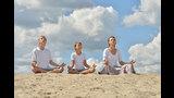 Meditación para hacer en familia