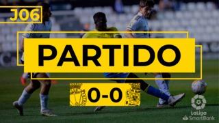 PARTIDO COMPLETO | Burgos - Las Palmas (0-0)
