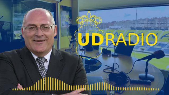Manolo López en UDRadio