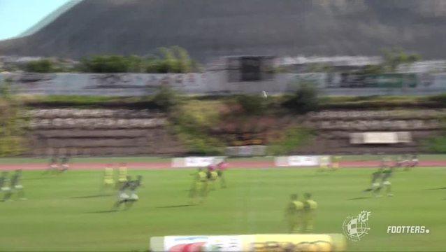 RESUMEN | Marino - Las Palmas Atlético (0-0)