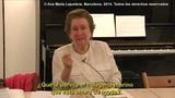 Alimentación contra la artrosis, osteoporosis y para rebajar el colesterol, Ana María Lajusticia (2/2)
