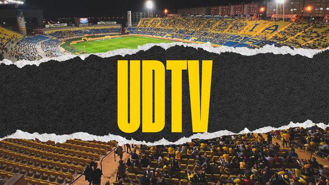 UDTV en directo