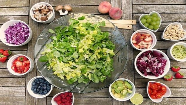 20 alimentos que te ayudarán a mejorar tu calidad de vida