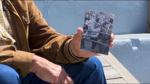 50 años de abonado en la UD Las Palmas