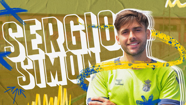 Sergio Simón: