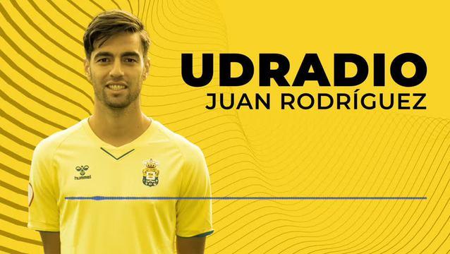 Juan Rodríguez:
