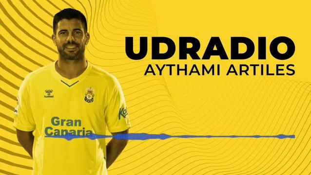 Aythami: