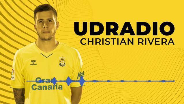 Christian Rivera:
