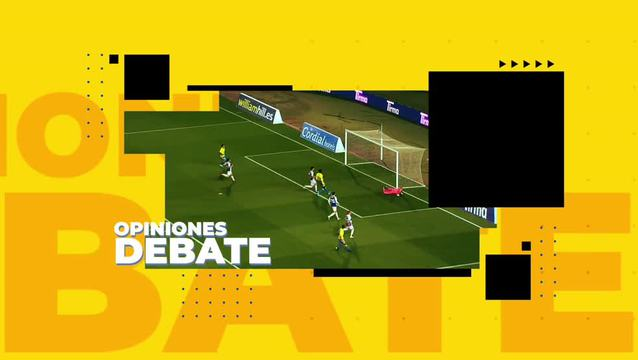 Damos la nota   UD Las Palmas 1-1 Málaga