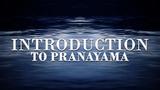 Introducción a la práctica de pranayamas