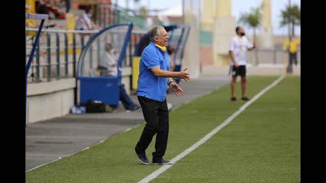 POST | Juan Manuel Rodríguez y Elejalde hablan tras la derrota