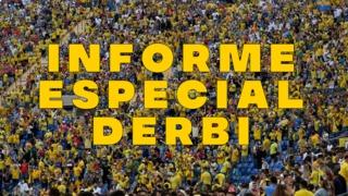 Informe Amarillo | ESPECIAL DERBI (18/10/2021)