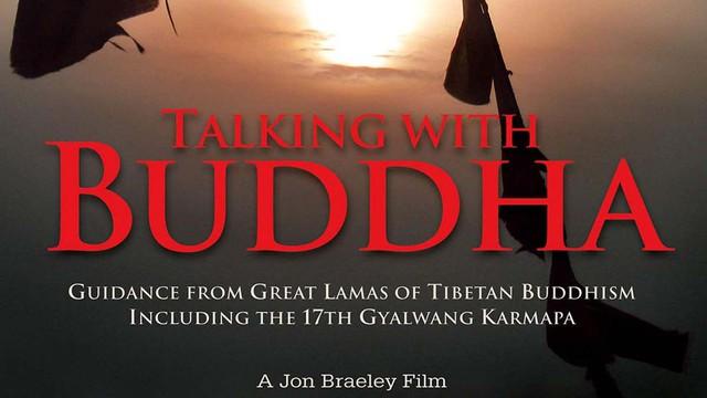 Hablar con Buda