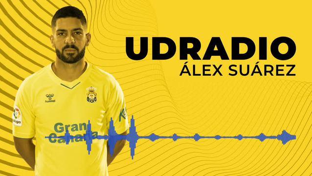 Álex Suárez: \