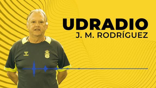 Juan Manuel Rodríguez: \