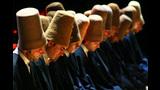 Ceremonia sufí